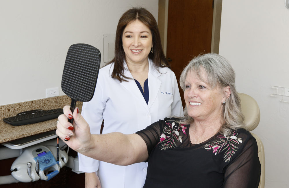Full-Mouth Rehabilitation in Bakersfield