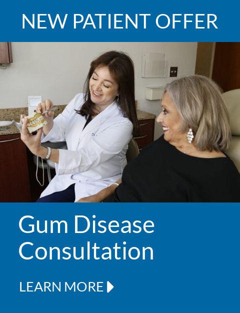 Gum Disease Consultation